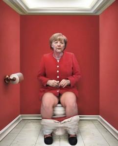 Angela-merkel-fait-caca